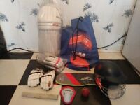 Mens cricket kit £60