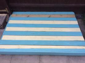 6FT Decking - 13 pieces