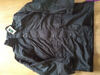 Hoggs of fife med waterproof jacket
