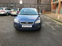 2005 Ford Focus Ghia 1.6 For Sale £1000