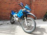 125cc kymco striker I CAN DELIVER