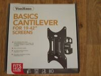 FOR SALE T.V Wall Mounting Bracket.