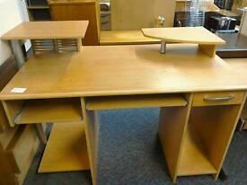 Computer desk #26992 £42