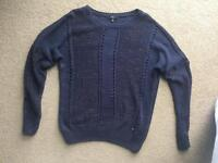Jumper, size L (but can be also good for M)