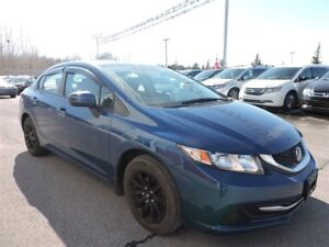 2015 Honda Civic LX / AUTOMATIQUE / AIR CLIM