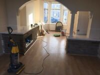 Three Bed Newly Refurbished House in Ilford