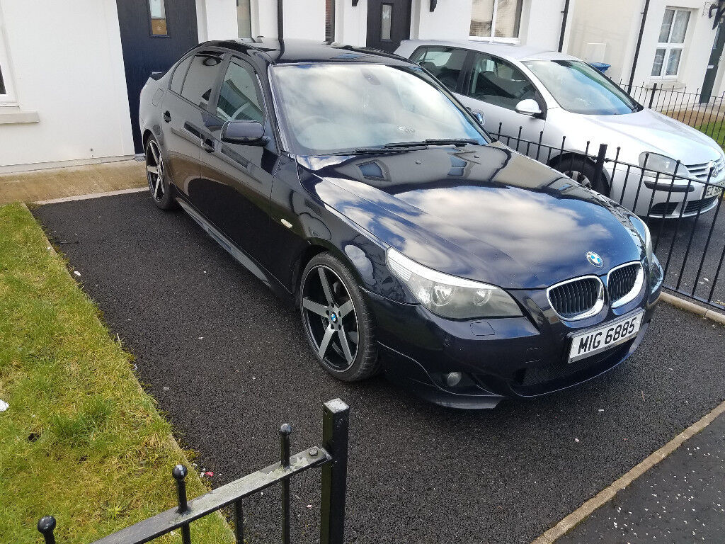 Coupe Series 2000 bmw 530i for sale BMW 530i M SPORT FOR SALE | in Enniskillen, County Fermanagh | Gumtree