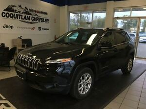 2015 Jeep Cherokee North Loaded Power Alloy Wheels