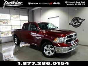 2019 Ram 1500 Crew 4X4 | HEATED MIRRORS | REAR CAMERA | UCONNECT