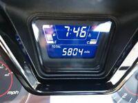 2016 Honda Forza 125cc