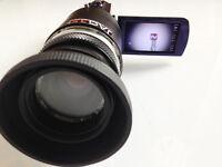 Sony Jag35 Digital Film Camera