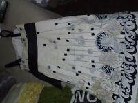 next womens party/wedding dress 12