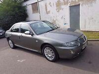 Nice Rover 75