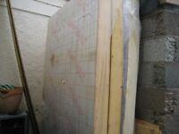 new2x xtratherm insulation boards 2.4 x 1.2