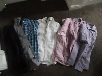 Job lot mens shirts