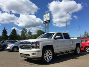 2015 Chevrolet Silverado 1500 High Country *Dvds* *Nav* *Roof* *