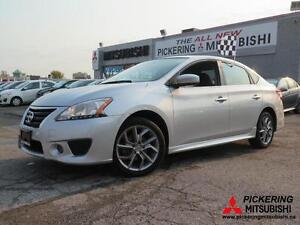 2013 Nissan Sentra Bluetooth, Keyless Entry, Push Button Start,