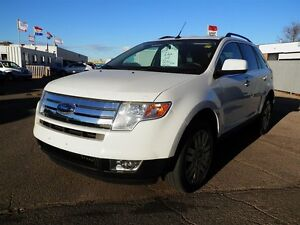 2009 Ford EDGE SELLING AS TRADED Limited