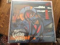 The Wonder Years - No Closer To Heaven (vinyl)