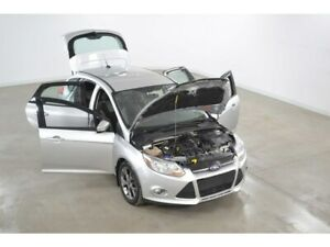 2014 Ford Focus HB SE Mags»SONY*Sieges Chauffants*Camera Recul*