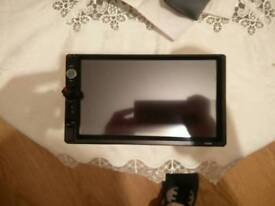 For sale double din usb sd card Bluetooth