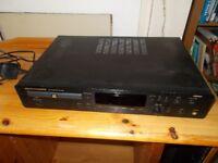 Marantz CD recorder DR6000