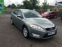 2009/09 Ford Mondeo 1.8 tdci full mot £1695