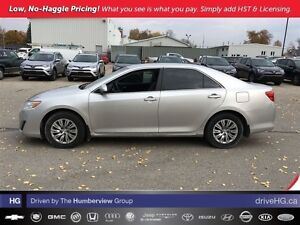 2014 Toyota Camry LE |ONE OWNER|