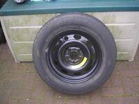 michelin tyre 205/65/r15 pilot hx