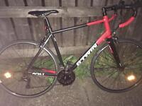BTWIN Road/Racing Bike