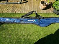 Matrix 2 rod ready-made rod holdall
