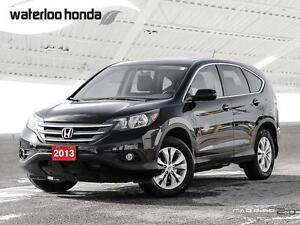 2013 Honda CR-V EX Back Up Camera, AWD, Heated Seats and more!