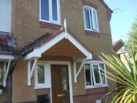 Homestay single or double room available for short term stay from £18 per night
