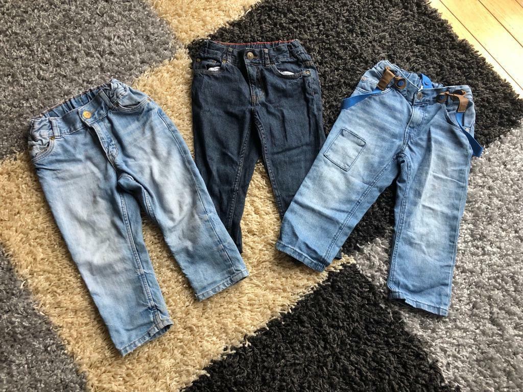 30226fbfa135b Baby boy jeans   in Sheffield, South Yorkshire   Gumtree