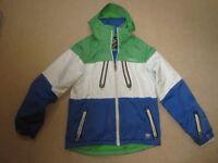 Men's Ski Jacket (Size: Small) by Nevica