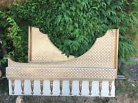 Solid pine wood handmade decorative panels - £5 each