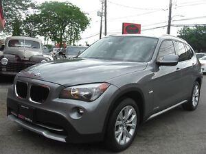 2012 BMW X1 xDrive28i *Nav / Sunroof / Leather*