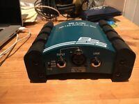 BSS AR133 Active DI Box