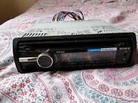 Sony mex bt3000