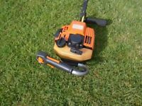 STIHL HS85 HEDGE TRIMMER / CUTTER