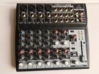 Bringer XENYX 1202 mixer