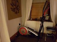 York Fitness Aspire Elliptical Trainer for sale