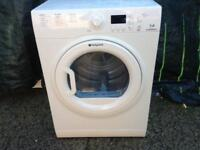 Ex Display 7kg Hotpoint Vented Dryer