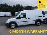 Ford Transit Connect 1.8 TDCi 110 T230 LWB**ONLY 66K MILES**LEASE Co DIRECT**MOT until MARCH 2019**
