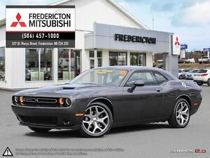 2015 Dodge Challenger SXT PLUS! REDUCED! HEATED/COOLED SEATS! NA
