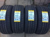 4 X BRAND NEW TYRES 265/60R18 110H AUSTONE 265 60 18 EXTRA LOAD