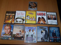 Dvd various, for all £5, Over 20 DVD's.