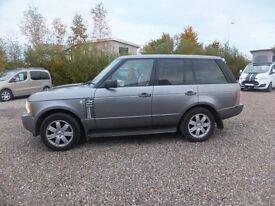 Range Rover Vouge 3600cc