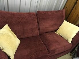 Multiyork Sofa Suite