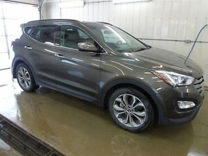 2014 Hyundai Santa Fe Sport AWD, Push Button Start, Leather Seat
